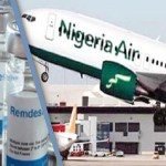 Nigeria collects coronavirus drug from Bangladesh by urgent flight