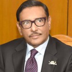 Quader calls BNP a representative of anti-state force