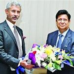 India wants quick repatriation of Rohingyas from Bangladesh