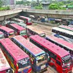 Public transport to remain shut for 9 days ahead of Eid-ul-Azha
