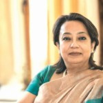 India-Bangladesh inland waterways link will boost economy: Riva Ganguly Das