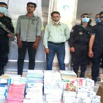 RAB detains fake physician in Jamalpur