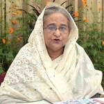 Bangladesh economy relatively in good shape : PM