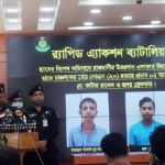 Two prime accused of college student Sohag murder arrested in capital