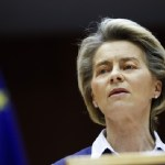 Europe again has 'friend in the White House', says EU chief