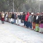 Mastermind School rape victim laid to rest in Kushtia
