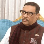 BNP leaders spreading falsehood over Ctg polls: Quader