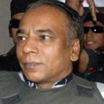 Nur Hossain jailed for life term in arms case