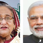 Hasina thanks Modi for gifting 2m doses of COVID-19 vaccine