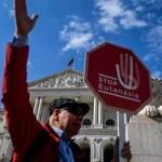 Portugal parliament votes to legalise euthanasia