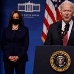 Myanmar coup: Biden approves order for sanctions on generals, businesses