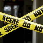 5 pieces of body found in city