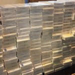 Cigarettes worth Tk 5 crore seized at Ctg Port