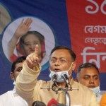 BNP chooses path of conspiracy being isolated from countrymen: Hasan