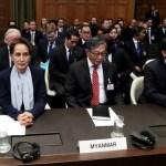 Gambia: Myanmar coup leaders must protect Rohingya