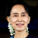 Events in Myanmar since Suu Kyi's party came to power