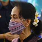 Suu Kyi,President detained amid fears of military coup