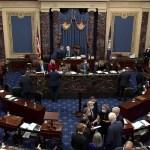 US Senate acquits Trump again