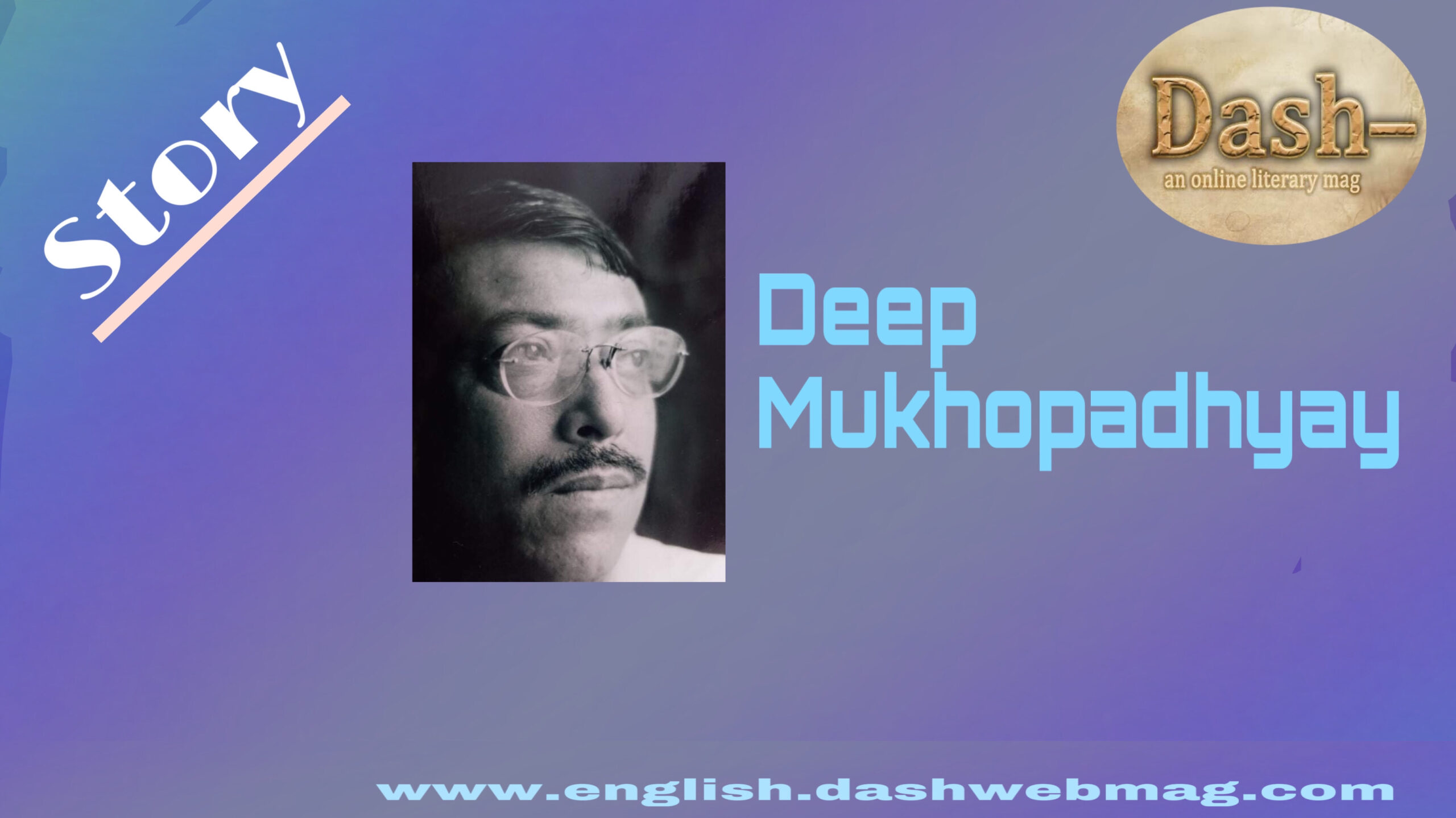 Story by Deep Mukhopadhyay