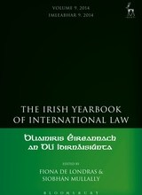 Irish Yearbook of International Law