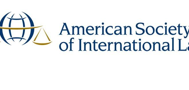 ASIL - American Society of International Law