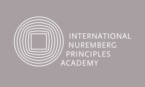 International Nuremberg Principles Academy