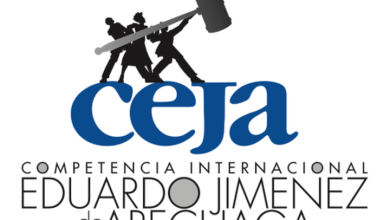 Competencia Eduardo Jiménez de Aréchaga (CEJA)