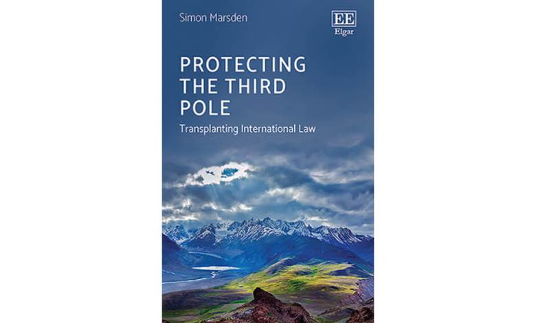Protecting the Third Pole