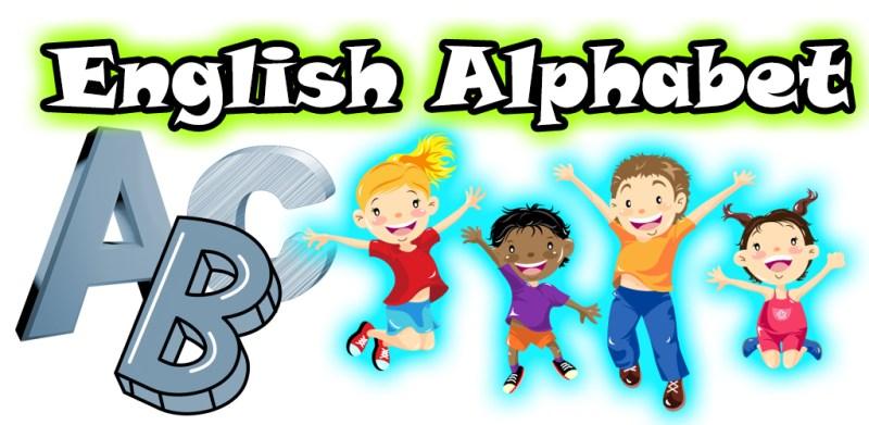 English Alphabet Phonetics of Alphabets