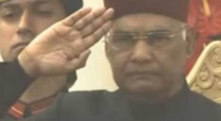 PM Modi pays tributes at Amar Jawan Jyoti, President arrive at Rajpath for R-Day parade