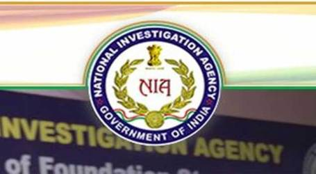 NIA gets 15 days custody of 2 accused in Bodh Gaya terror case
