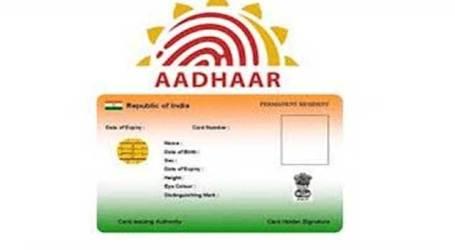 Supreme Court reserves judgment in Aadhaar case