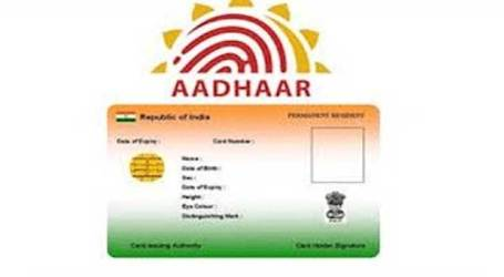 Aadhaar not mandatory for booking international parcel, says Department of Posts