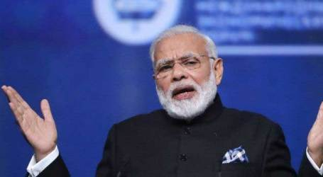 China hails PM Modi take on trade protectionism