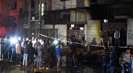 17 killed in Bawana fire incident; Delhi Govt orders inquiry