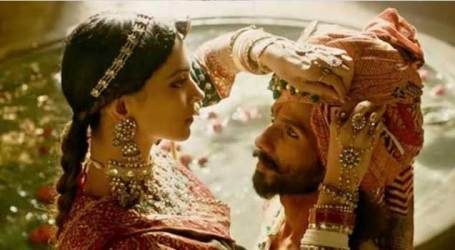 'Padmaavat' gets banned in Malaysia