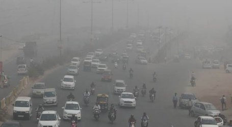 Delhi Clean Air drive: 604 violations in a day, 180 challans issued