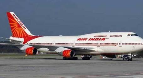 Bomb scare grounds Air India's Delhi-Kolkata flight