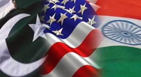 US urges Pak, India to negotiate on border tension