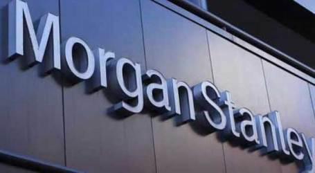 There is no boom in Indian Economy: Morgan Stanley