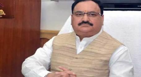 Delhi Govt not serious over implementing 'Ayushman Bharat Yojna': Nadda