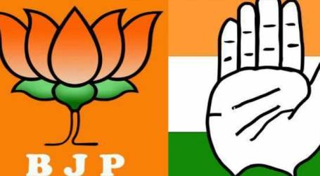 "Cong turning into a ""regional party & suicide bomber"" to stop Modi : BJP"