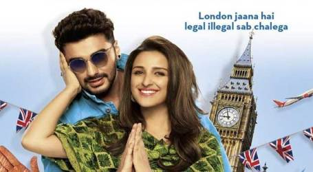 Trailer of 'Namaste England' to release on Sept 6