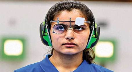 Indian shooters Manu, Om finish fourth at ISSF World Cup