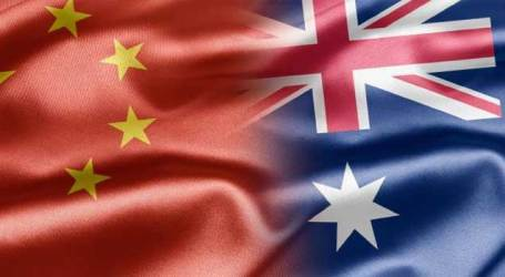 Australian PM to visit China to smooth trade ties
