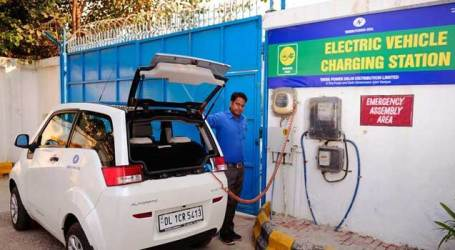 India needs to adopt Electric Vehicles in a phased manner: Stakeholders