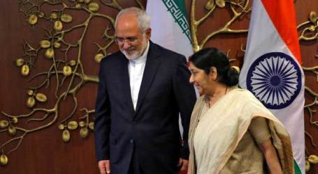"India urges US to ""engage constructively"" with Iran on Nuke deal"
