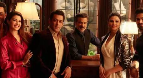 'Race 3' trailer crosses over 31 mn views in just 48 hrs