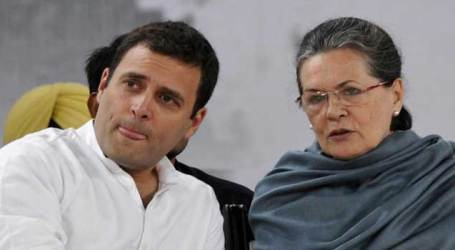 SC to hear today pleas of Sonia, Rahul in Income Tax case