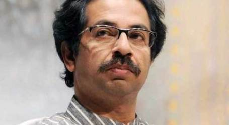 Shiv Sena to build Ram Mandir in Ayodhya: Thackeray